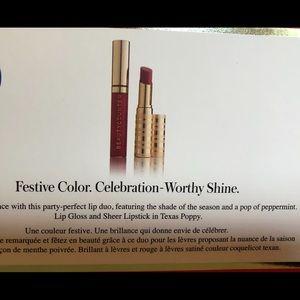 Festive Color Duo